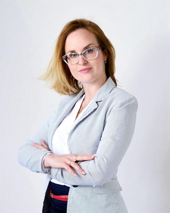 Mgr. Romana Fornusková