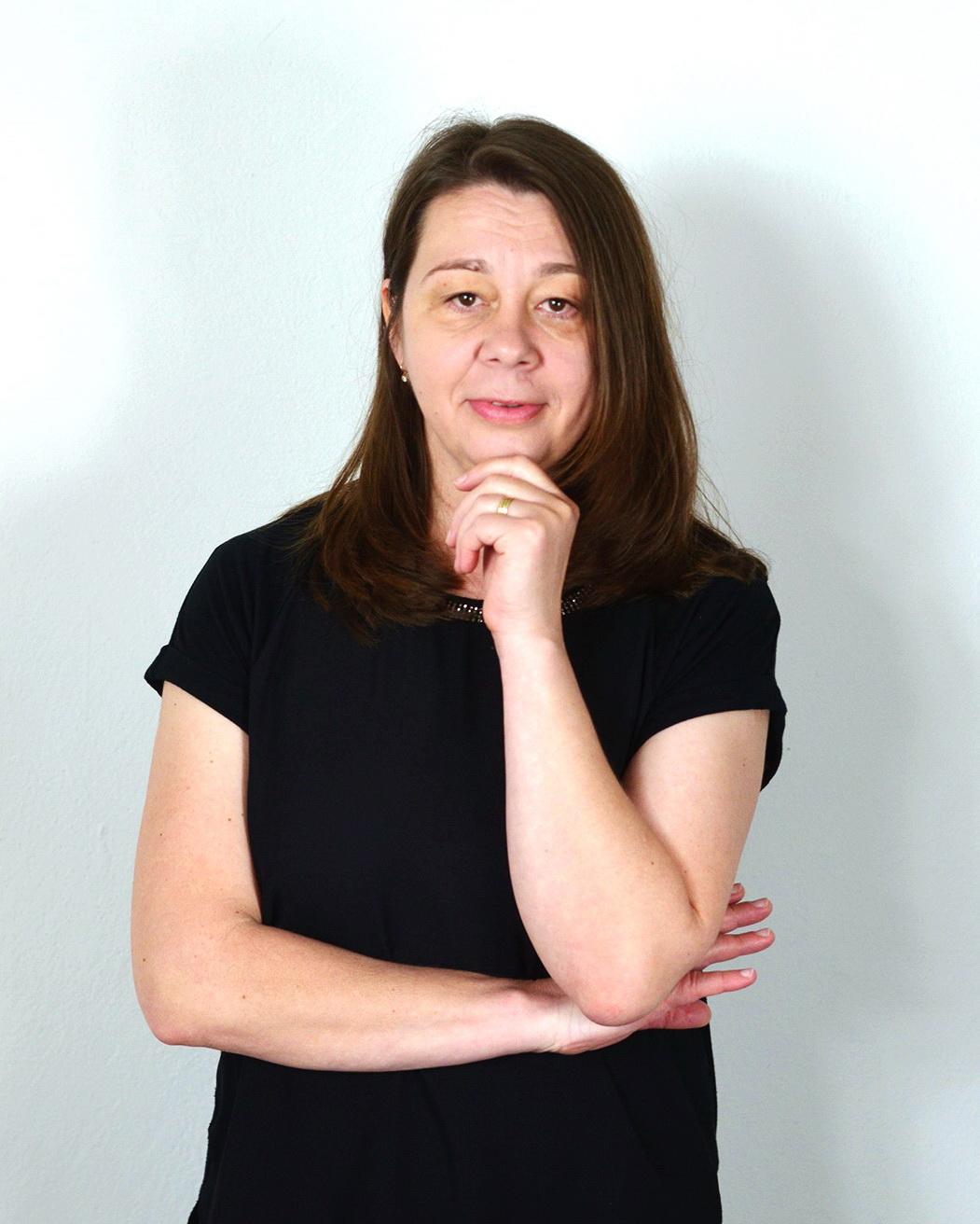 Eva Nezmeškalová